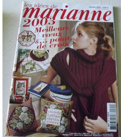 marianne janv 2003