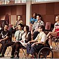 Glee - saison 3, episode 1 à 4