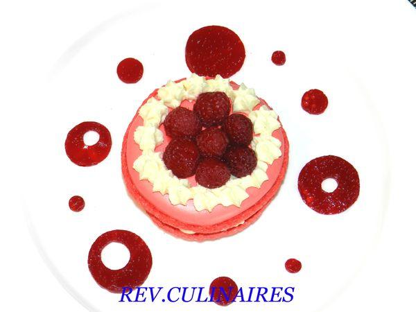 Le Macaron de la Saint-Valentin 002