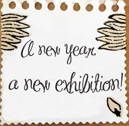 etiquette new year new exhibition
