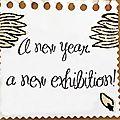 Nouvelle année, nouvelle expo!