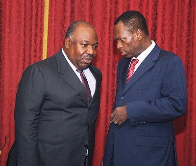 Tête-à-tête-entre-Ali-Bongo-Ondimba-et-René-Ndemezo-Obiang