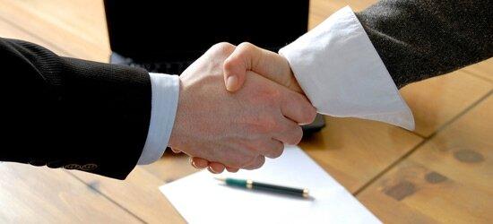 offre de prêt entre le privé