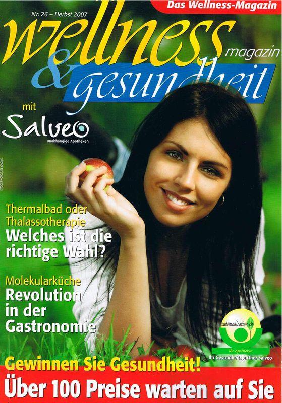 Santé: Wellness Gesundheit