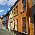 A la découverte de la belgique - part 1 - mons