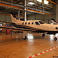 Aéroport Tarbes-Lourdes-Pyrénées: Daher-Socata: Socata TBM-700/850: F-WWRN: MSN 589.