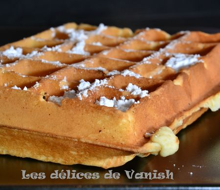 crepes, gaufre, gouter