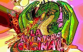 La Aventura Original12n
