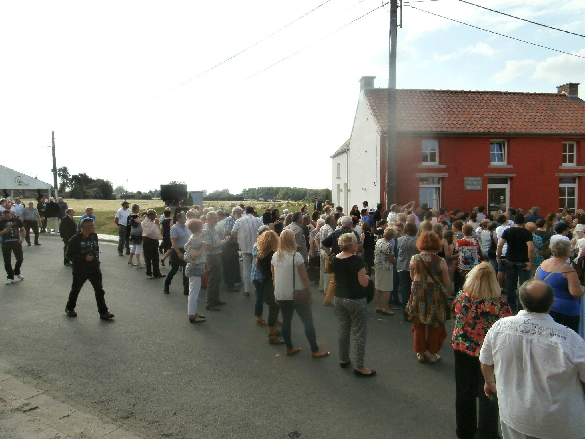 Maison Denis - 2015-06-12 -inauguraation - P6120358