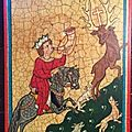 Heinrich von morungen (1150 – 1180) : « il arrive qu'un homme... » / von del elben wirt entsehen
