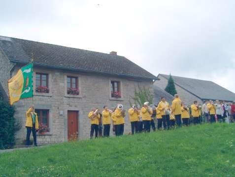 St Hadelin 2005 Franchimont 11
