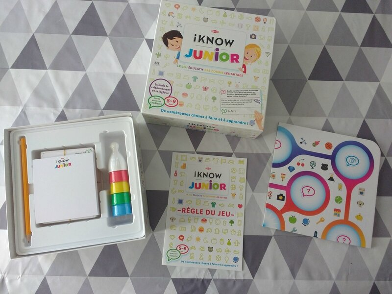 jeu - i know junior - tactic - 3