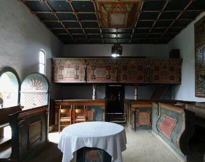 Eglise protestante intérieur (2)