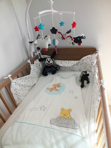 5 Baby Room Tour Ma Bulle Cosmeto