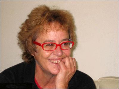 Michelle Barrière