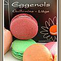 Eggenols Liège