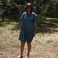 Windows-Live-Writer/851ba576b4a4_1333E/Robe verte taille basse patron maman & moi tissu petit pan _2