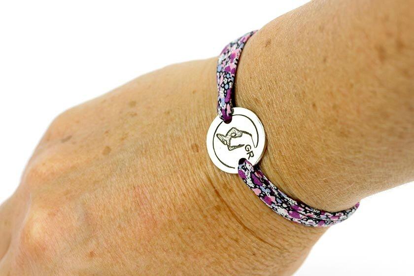 bracelet liberty GR