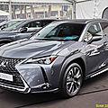 Lexus UX 250 H_01 - 2019 [Jap] HL_GF