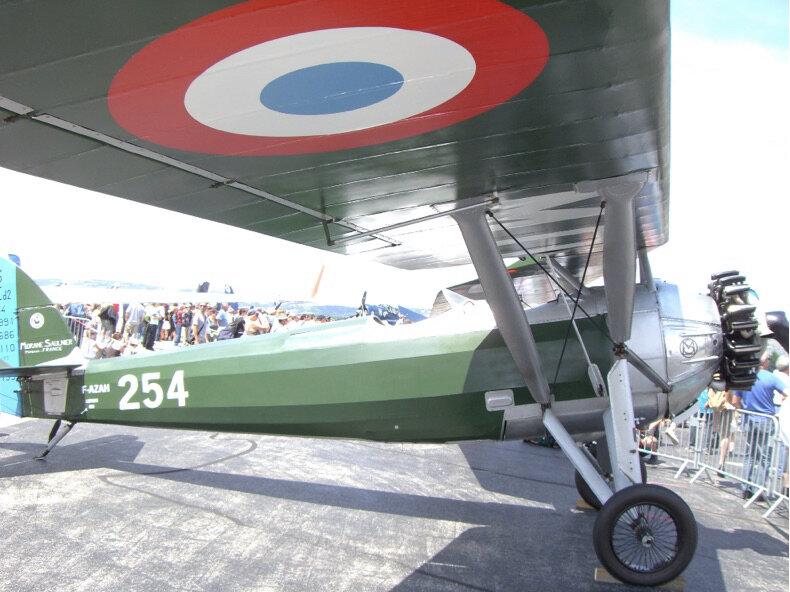 Morane-Saulnier-315-Roger-Henri