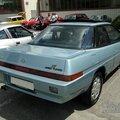 Subaru xt turbo 4wd 1985-1987