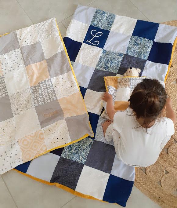 Plaids patchwork (1)