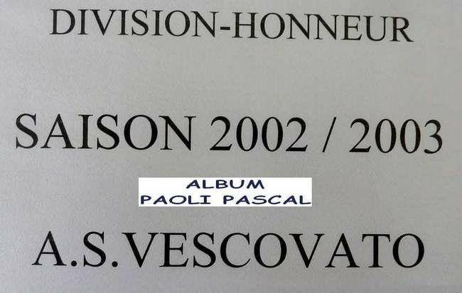 132 - Paoli P 2002 2003 Chp