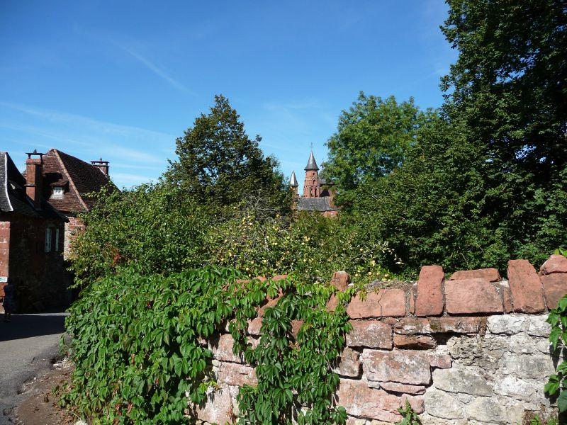 22 - Collonges la Rouge