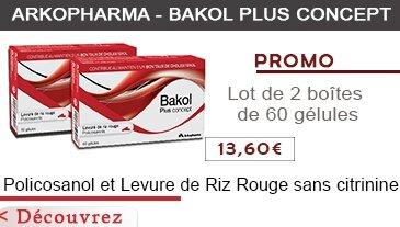 bakol-plus-concept-levure-de-riz-rouge-arkopharma-pharma5avenue-pharma-5-avenue