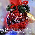 Joyeux noël à tous !!!