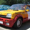 Renault 5 alpine (rencard Haguenau) 01