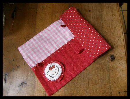 trousse hello kitty 2