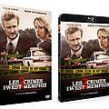 Concours les 3 crimes de west menphis : 3 dvd à gagner