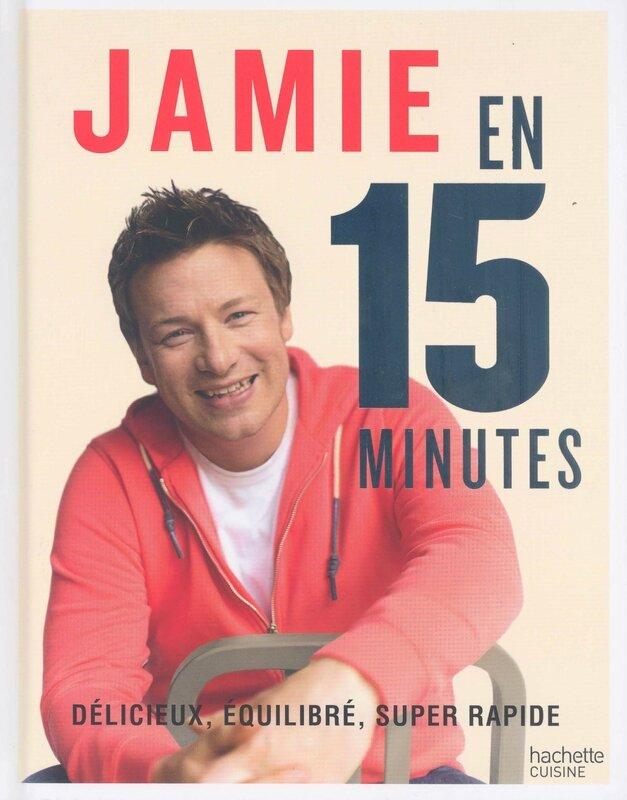 15 minutes Jamie oliver