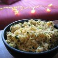 Que faire avec du chutney de mangue à l'indienne ?