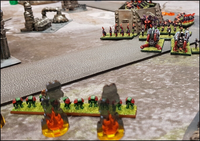 20181006 - Crazy Orc - Space Marines vs Tyranides_13