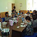 Atelier Créatif du 17 mai 2014