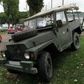 Land rover commando lightweight-1979