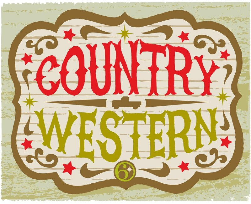 country_western