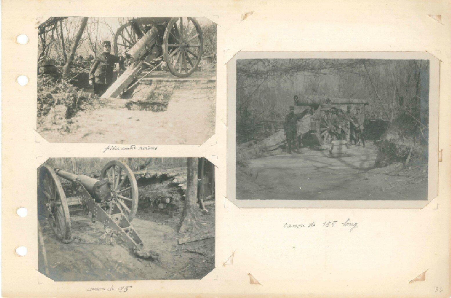 p.053 - Front de l'Aisne (13 septembre 1914 – 22 mai 1915)