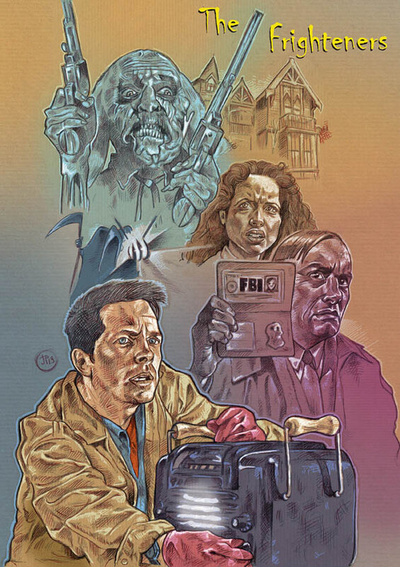 The Frighteners couleur