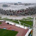 Jo : parc olympique - pékin