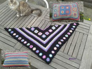 coussin + poncho2