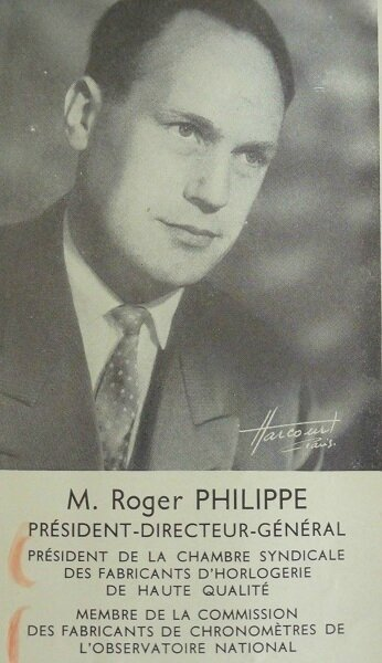 roger philippe photo indentité