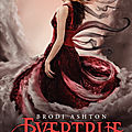 [chronique] enfernité, tome 3 : evertrue de brodi ashton