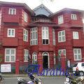 Koder House, Fort Kochi.