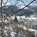 rochetaillé hiver 2012