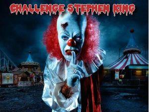 challenge stephen king