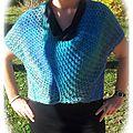 Petit top en tricot