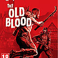 Test de wolfenstein : the old blood - jeu video giga france